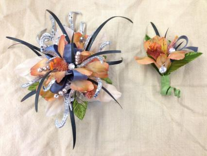 Corsages, Boutonnieres and Other