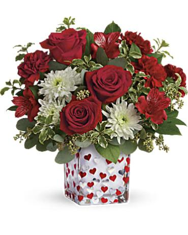 Teleflora\'s Happy Harmony Bouquet