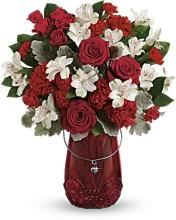 TF Red Haute Boquet