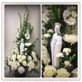 Custom Sympathy Arrangements