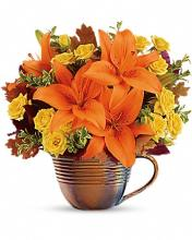Fall Mystique by Teleflora