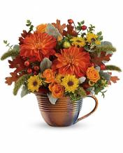Autumn Sunrise by Teleflora